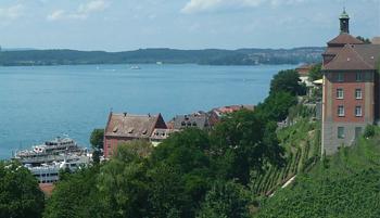 Exklusives Penthouse am Weinberg mit Panorama Seesicht …