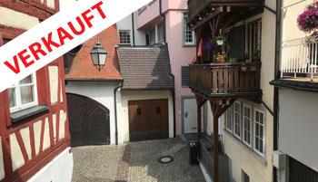 """""""Wohnen in der historischen Altstadt …"""""""