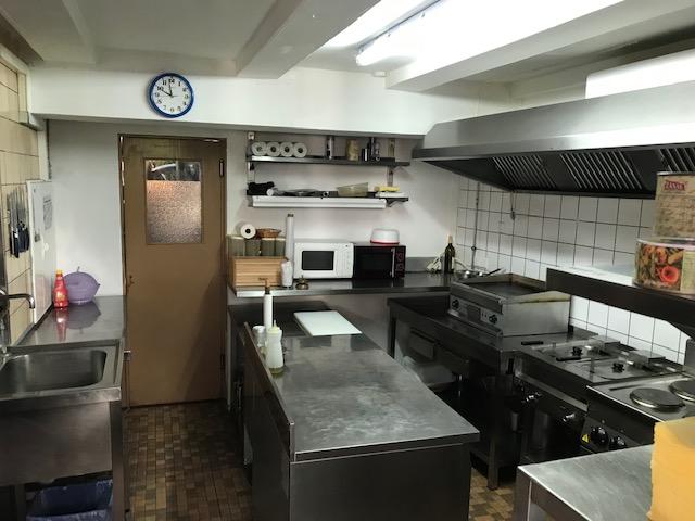 Meersburg, Wirtshaus, Küche, IMG_5026