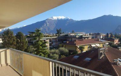 """""""Benvenuti in Riva, Lago di Garda …"""""""