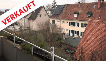 """Heimelige 3 Zimmer Whg. in Konstanz…"""